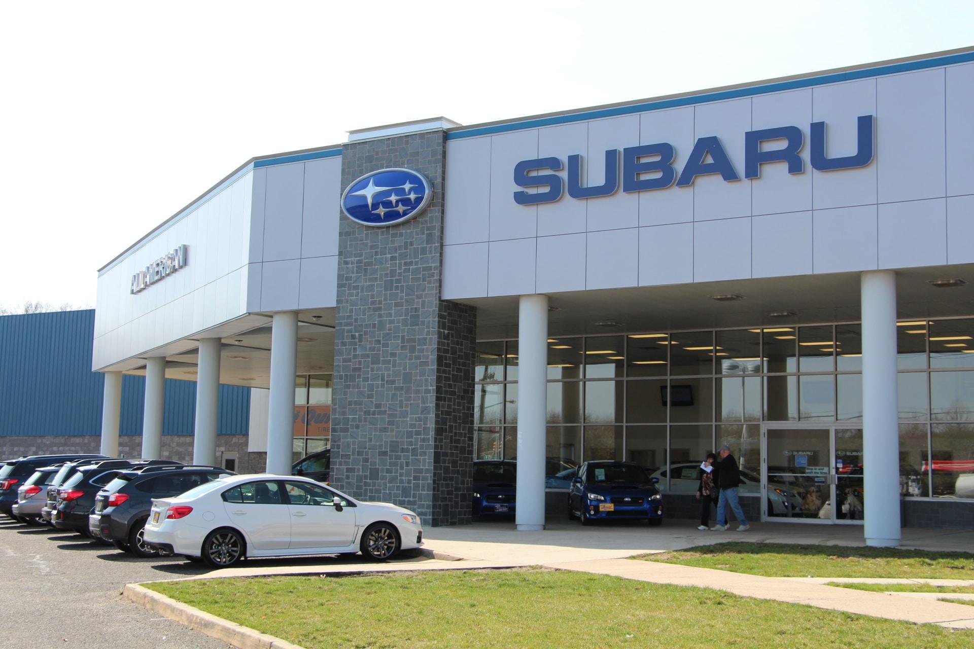 All American Subaru Old Bridge