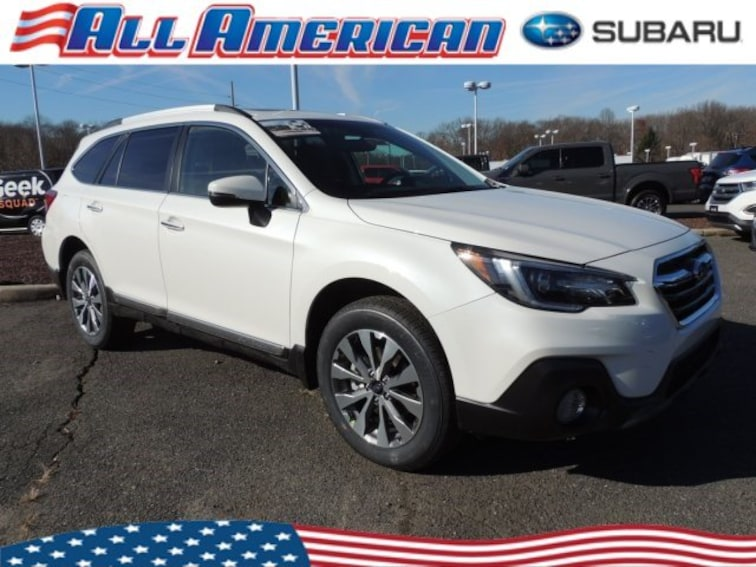 New 2019 Subaru Outback Touring SUV in Old Bridge, New Jersey