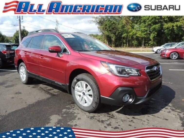 New 2019 Subaru Outback Premium SUV in Old Bridge, New Jersey