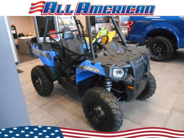 Used 2015 Polaris ATV-15 in Old Bridge, New Jersey