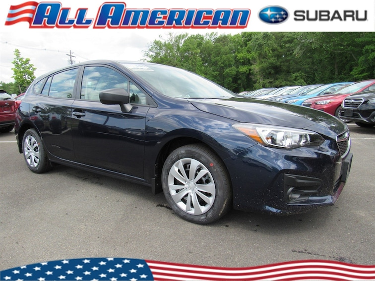 New 2019 Subaru Impreza 2.0I 5-door in Old Bridge, New Jersey