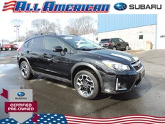 2017 Subaru Crosstrek Limited Awd SUV