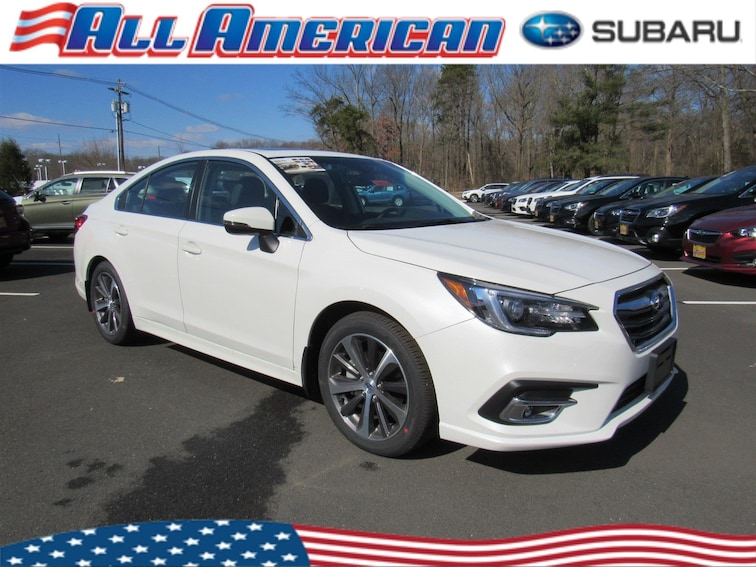 New 2019 Subaru Legacy Limited Sedan in Old Bridge, New Jersey