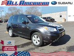 2016 Subaru Forester 2.5i Limited Awd SUV