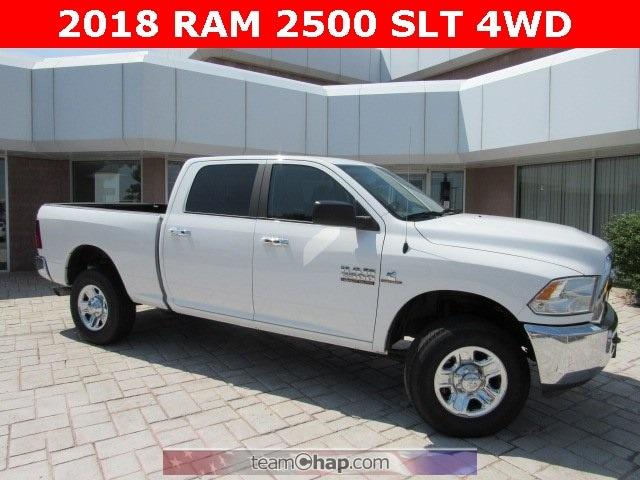 2018 Ram 2500 SLT Truck