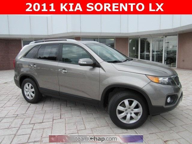 2011 Kia Sorento LX SUV