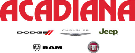 Acadiana Dodge Chrysler Jeep Ram Fiat South