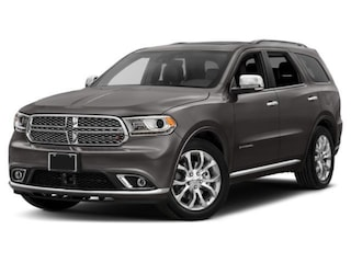 New 2019 Dodge Durango GT PLUS RWD Sport Utility in Lafayette, LA
