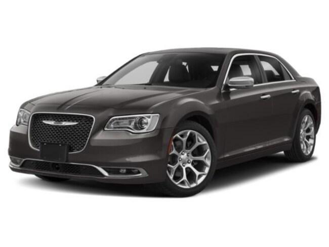 New 2019 Chrysler 300 TOURING Sedan Lafayette, LA