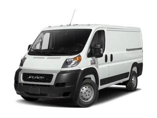 New 2019 Ram ProMaster 1500 CARGO VAN HIGH ROOF 136 WB Cargo Van in Lafayette, LA