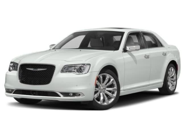 New 2019 Chrysler 300 TOURING L Sedan Lafayette, LA