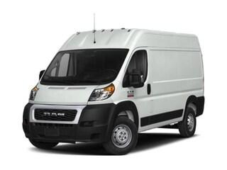 New 2019 Ram ProMaster 2500 CARGO VAN HIGH ROOF 136 WB Cargo Van in Lafayette, LA