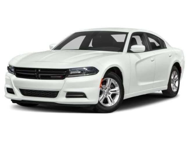 New 2019 Dodge Charger SXT RWD Sedan Lafayette, LA