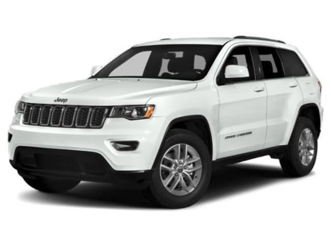 New 2019 Jeep Grand Cherokee ALTITUDE 4X2 Sport Utility Lafayette, LA