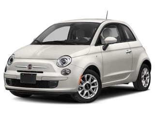 New 2019 FIAT 500 POP HATCHBACK Hatchback in Lafayette, LA