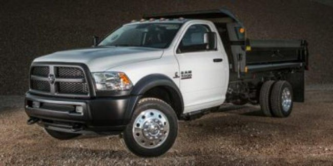 New 2018 Ram 3500 TRADESMAN CHASSIS REGULAR CAB 4X2 167.5 WB Regular Cab Lafayette, LA