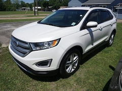 2015 Ford Edge SEL FWD SUV