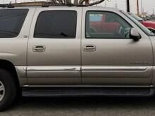 2001 GMC Yukon XL 1500 SUV