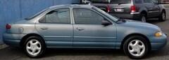1996 Ford Contour GL Sedan