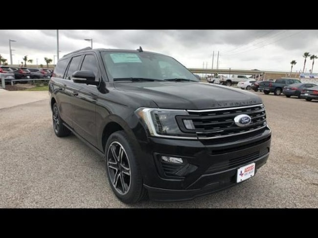 New 2019 Ford Expedition Max Limited MAX SUV Corpus Christi, TX