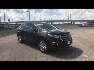 New 2018 Ford Edge SEL SUV Corpus Christi, TX