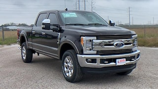2019 Ford F-250 F-250 King Ranch Truck Crew Cab Corpus Christi, TX
