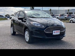 New 2019 Ford Fiesta S Sedan Corpus Christi, TX