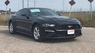 2019 Ford Mustang Ecoboost Coupe Corpus Christi, TX