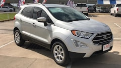 2018 Ford EcoSport SE SUV Corpus Christi, TX