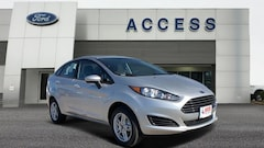 New 2019 Ford Fiesta SE Sedan Corpus Christi, TX
