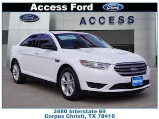 New 2018 Ford Taurus SE Sedan Corpus Christi, TX
