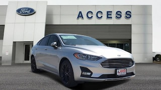 2019 Ford Fusion SE Sedan Corpus Christi, TX