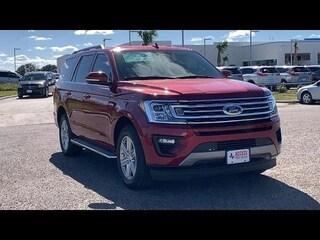 New 2019 Ford Expedition XLT SUV Corpus Christi, TX