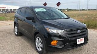 2019 Ford Escape S SUV Corpus Christi, TX