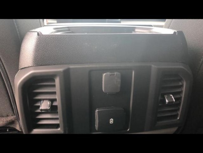 New 2019 Ford F-150 Truck SuperCrew Cab STX MagneticFor Sale