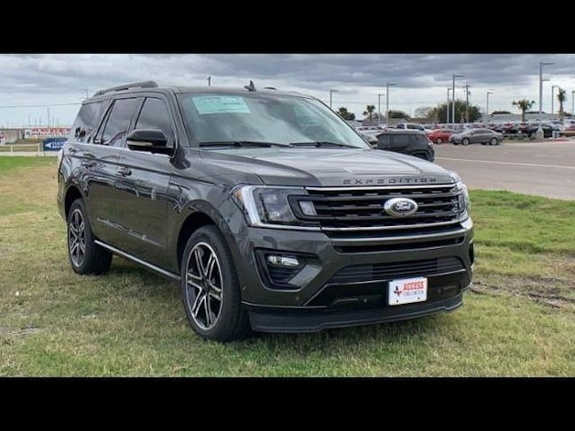 New 2019 Ford Expedition Limited SUV Corpus Christi, TX