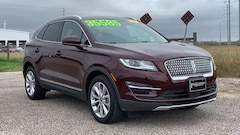 Used 2019 Lincoln MKC Select FWD SUV