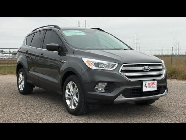 New 2019 Ford Escape SEL SUV Corpus Christi, TX