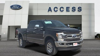 New 2019 Ford F-250 F-250 King Ranch Truck Crew Cab For Sale in Corpus Christi, Texas
