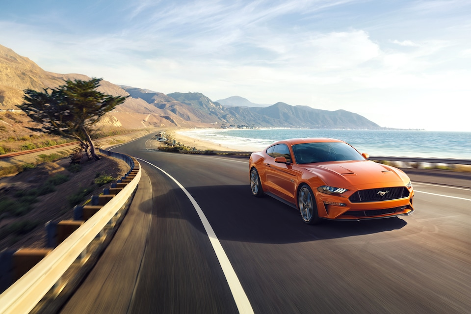 New Ford Mustang for Sale in Corpus Christi, Texas | Access Ford ...