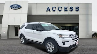 2019 Ford Explorer XLT FWD SUV Corpus Christi, TX