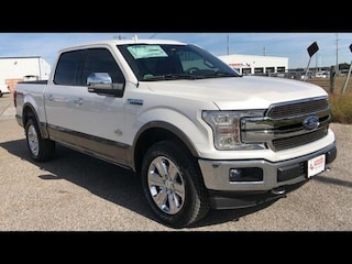 New 2019 Ford F-150 King Ranch Truck SuperCrew Cab Corpus Christi, TX