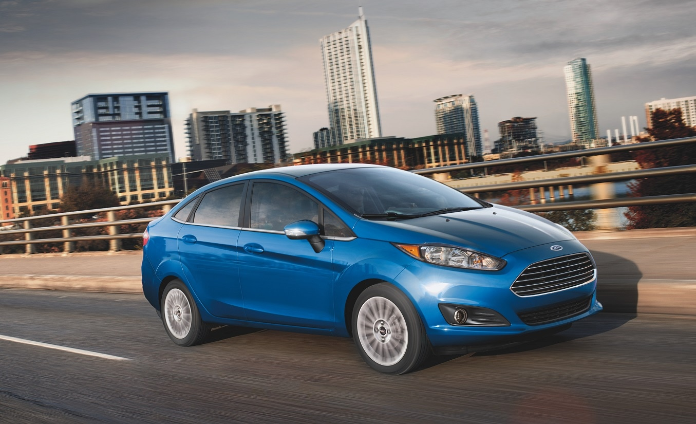 New ford fiesta for sale in corpus christi texas