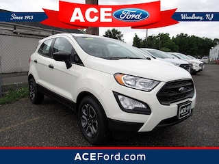 2019 Ford EcoSport S Crossover