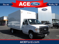 2019 Ford Econoline 350 Cutaway E-350 WB Chassis Truck