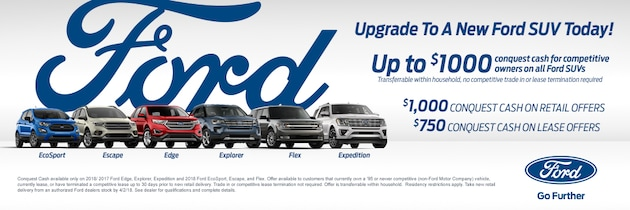Ace Ford Ford Dealership In Woodbury NJ - Ford dealers in nj
