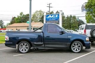2002 Ford F-150 Lightning Truck SVT Regular Cab
