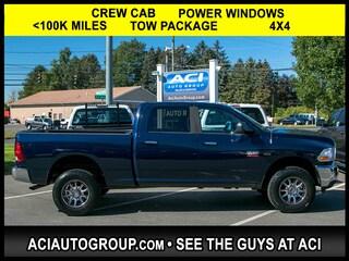 2012 Ram 2500 SLT 4x4 Crew 6.4ft Truck Crew Cab