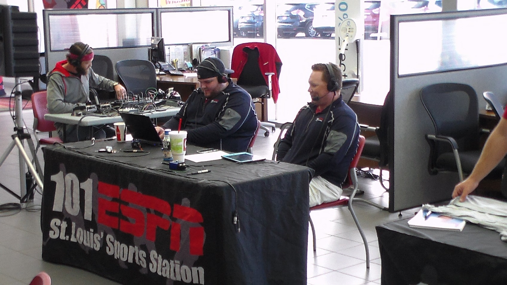 Kevin Wheeler at AutoCenters Nissan near St. Louis