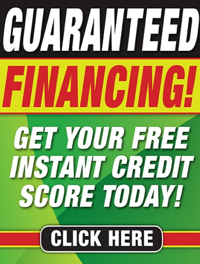 Guarenteed Financing at AutoCenters Nissan